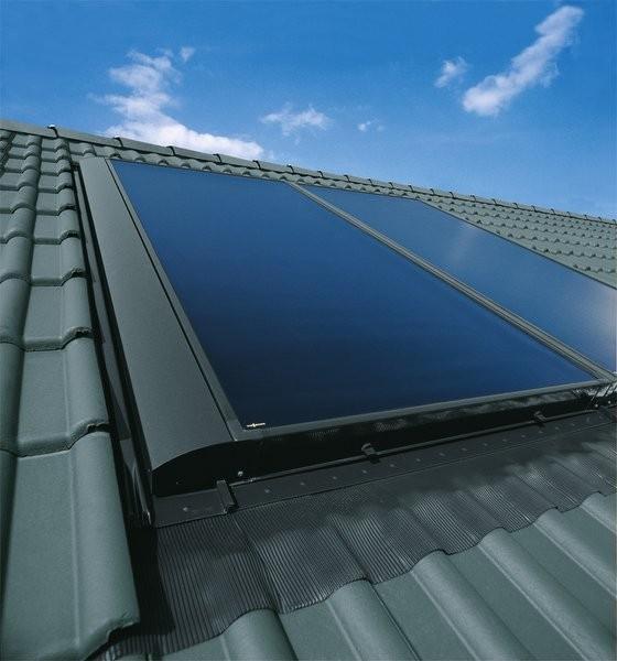 Bioenergy studio tecnico associato solare termico for Piani di cabina solare